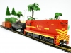 FRATESCHI 6511 FREIGHT TRAIN SET RFFSA