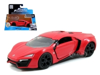 JADA 97386 1:32 FF LYKNA HYPERSPORT FAST AND FURIOUS