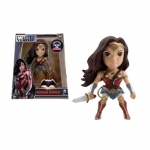 JADA 97671 4PULG METALS DIECAST BATMAN VS SUPERMAN WONDER WOMAN