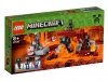LEGO 21126 EL WITHER