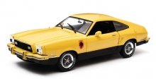 GREENLIGHT 12889 1:18 FORD MUSTANG II STALLION 1976