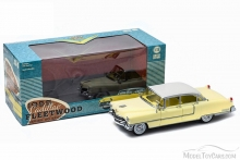 GREENLIGHT 12937 1:18 CADILLAC FLEETWOOD SERIES 60 1955