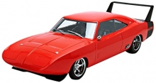 GREENLIGHT 19004 1:18 DODGE CHARGER DAYTONA 1969 FAST AND FURIOUS 6 (2013)