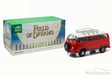 GREENLIGHT 19010 1:18 FIELD OF DREAMS (1989) - 1973 VW TYPE 2 (T2B) BUS