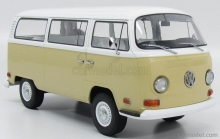 GREENLIGHT 19012 1:18 1971 VOLKSWAGEN TYPE 2 (T2B) BUS