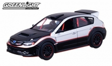 GREENLIGHT 86220 1:43 SUBARU IMPREZA WRX 2009 - FAST AND FURIOUS FF (2009)