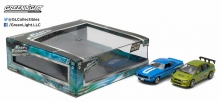 GREENLIGHT 86253 1:43 FAST AND FURIOUS 2-PACK - FAST AND FURIOUS FF (2003)