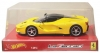 HOT WHEELS BLY63 1:24 FERRARI LAFERRARI