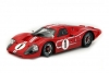 SHELBY 423 1:18 FORD GT MK IV 1967 LE MANS 24 HOURS WINNER -1