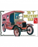 AMT 860 1:25 1923 FORD MODEL T D
