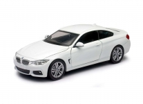NEWRAY 71303 1:24 BMW 4 SERIES COUPE M (2 ASTD