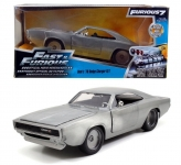 JADA 97336 1:24 FF 1968 DODGE CHARGER FAST AND FURIOUS