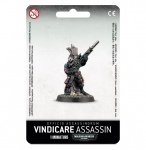 WARHAMMER 99070108001 VINDICARE ASSASSIN
