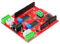 ZMXR 2-CHANNEL STEPPER MOTOR DRIVER SHIELD FOR ARDUINO