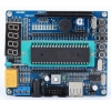 ZMXR 51 - AVR MICROCONTROLLER DEVELOPMENT BOARD
