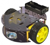 ZMXR DISC SMART CAR CHASSIS