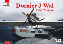 AMODEL 72326 DORNIER DO J WAL POLAR AVIATION 1:72