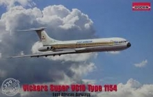 RODEN 329 VICKERS VC 10 SUPER TYPE 1154