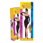 AQUARIUS 73032 BREAKFAST AT TIFFANYS 1.000-PIECE SLIM PUZZLE