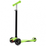 MEGATOYS JP-MG-03 TRISCOOTER WITH FLASHING LIGHTS