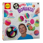 ALEX 951W GLOW IN THE DARK BOUNCY BALL BONANZA