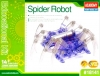 ACADEMY 18141 EDUCATIONAL KIT: SPIDER ROBOT