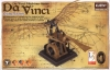 ACADEMY 18146 DAVINCI FLYING MACHINE (APPROX WINGSPAN 9 PULG )