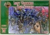 ALLIANCE 72013 1:72 LIGHT WARRIORS OF THE DEAD CAVALRY FIGURES
