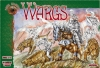ALLIANCE 72019 1:72 WARGS FIGURES