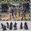 CAESAR HB4 1:72 WWII GERMAN ARMY W-CAMOUFLAGE CAPE (34)