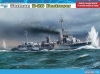 DRAGON 1054 1:350 Z31 GERMAN DESTROYER