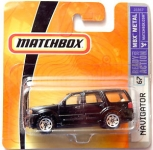 MATTEL C0859 MATCHBOX CARS MIX SCALE 1:64