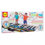 ALEX 715P GIGANTIC STEP & PLAY PIANO