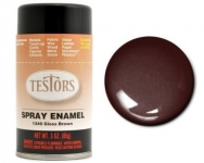 TESTORS 1240 SPRAY BROWN