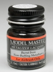 MODELMASTER 1424 BURNT IRON