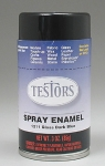 TESTORS 1211 SPRAY GLOSS DARK BLUE