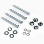 DUBRO 128 6-32 X 1-1/4 MOUNTING BOLT
