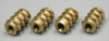 DUBRO 391 4-40 THREADED INSERTS