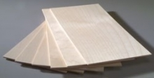 MIDWEST 5123 BIRCH PLYWOOD 3/32 6 12