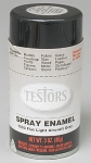 TESTORS 1233 SPRAY GRAY