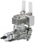 DLENGINES DLE-20RA GASOLINE ENGINE