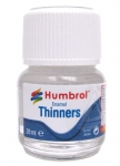 HUMBROL AC7501 THINNER 28 ML