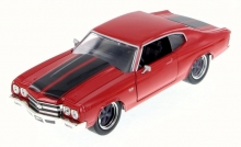 JADA 97193 1970 FF CHEVY CHEVELLE FAST AND FURIOUS