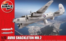 AIRFIX 11004 AVRO SHACKLETON MR2 1:72