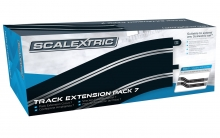 SCALEXTRIC C8556 SCALEXTRIC TRACK PACK 7