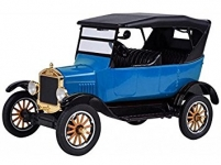 MOTORMAX 79319 1:24 1925 FORD MODEL T - TOURING (SOFT TOP)