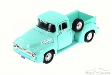 MOTORMAX 79341 1:24 1955 FORD F-100 PICKUP