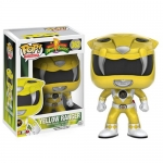 FUNKO 10310 POWER RANGERS YELLOW RANGER POP! VINYL FIGURE