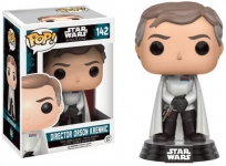 FUNKO 10459 STAR WARS ROGUE ONE DIRECTOR ORSON KRENNIC POP! VINYL JEDI