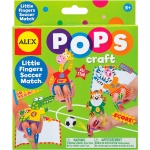 ALEX 1305 POPS-CRAFT LITTLE FINGERS